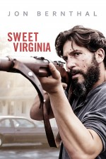 Sweet Virginia (2017) afişi