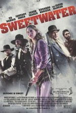 Sweetwater (2013) afişi