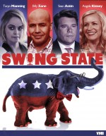 Swing State (2016) afişi