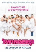 Swingersi (2020) afişi