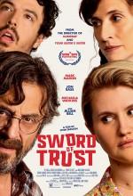 Sword of Trust (2019) afişi