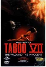 Taboo 7 (1989) afişi