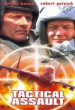 Tactical Assault (1999) afişi