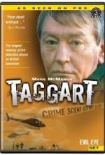 Taggart (1983) afişi