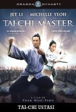 Tai Chi Master (1993) afişi