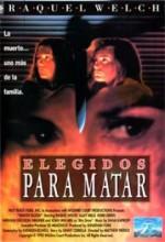 Tainted Blood (1993) afişi