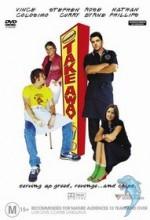 Take Away (2003) afişi