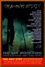 Take-away Spirit (2009) afişi