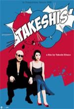 Takeshi (2005) afişi