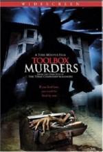 Takım Çantası Cinayetleri (2004) afişi