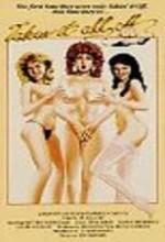 Takin' It All Off (1987) afişi