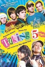 Taking 5 (2007) afişi