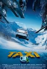 Taksi 3 (2003) afişi