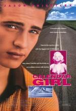 Takvim Kızı (1993) afişi