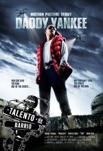 Talento De Barrio (2008) afişi