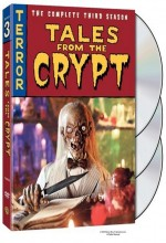 Tales From The Crypt (1990) afişi