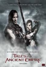 Tales Of An Ancient Empire (2010) afişi