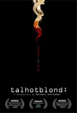 Talhotblond: (2009) afişi