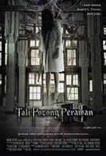 Tali Pocong Perawan (2008) afişi