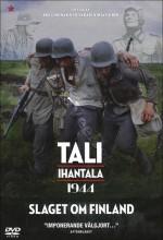 Tali-ıhantala 1944 (2007) afişi