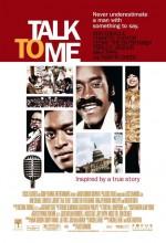 Talk To Me (2007) afişi