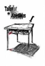Taller De Asesinos (2008) afişi