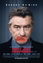 Tam Olarak Ne Oldu? (2008) afişi