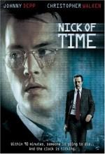 Tam Zamanında (1995) afişi