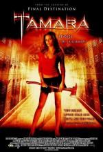 Tamara (2005) afişi
