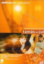 Tamás és Juli (1997) afişi