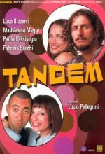 Tandem (2000) afişi