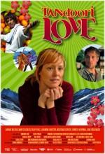 Tandoori Love (2008) afişi