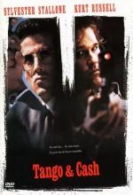 Tango Ve Cash (1989) afişi