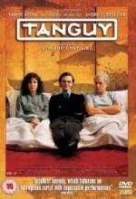 Tanguy (2001) afişi