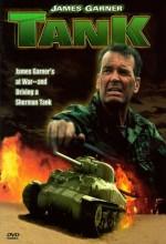 Tank (1984) afişi