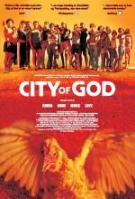 Tanrı Kent (2002) afişi
