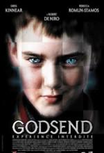 Tanrıdan Gelen (2004) afişi