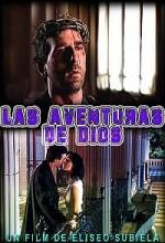 Las aventuras de Dios (2000) afişi