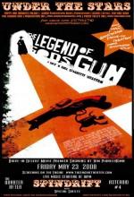 Tanrı'nın Silahı (1976) afişi
