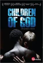 Tanrının çocukları (2010) afişi