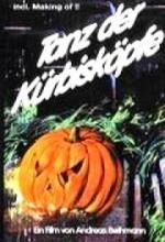 Tanz Der Kürbisköpfe (1996) afişi
