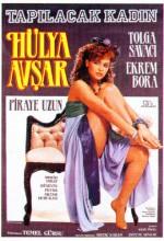 Tapılacak Kadın (1985) afişi