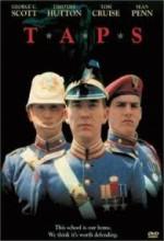 Taps (1981) afişi