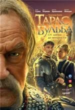 Taras Bulba (2009) afişi