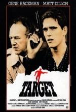 Target (1985) afişi