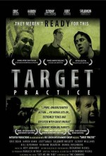 Target Practice (2008) afişi