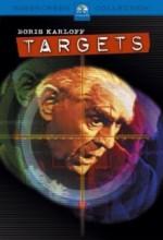 Targets (1968) afişi