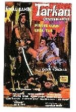 Tarkan Canavarlı Kule (1969) afişi