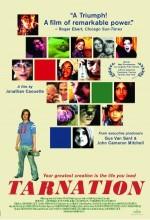 Tarnation (2003) afişi