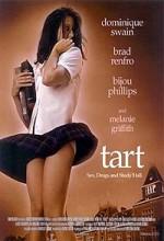 Tart (2001) afişi